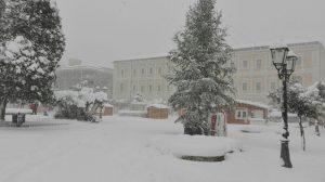Maltempo: lunedì 9 gennaio scuole chiuse in Molise: l'elenco completo