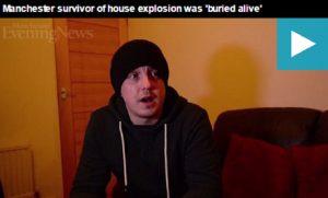 """Manchester, la testimonianza choc: """"Ecco come sono sopravvissuto dopo l'esplosione"""""""