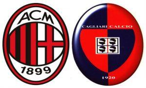 Milan-Cagliari streaming - diretta tv, dove vederla