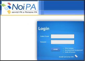 NoiPa: cedolini di gennaio visibili sul portale con arretrati e bonus