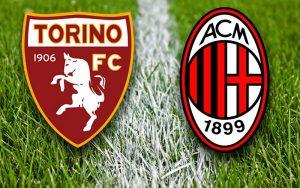 Torino-Milan streaming - diretta tv, dove vederla