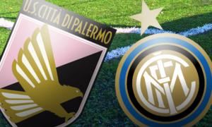 Palermo-Inter diretta formazioni ufficiali video gol highlights pagelle foto