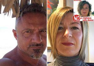 Paolo Cocconi e Arianna Rivara (Facebook/Ansa) 3