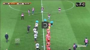 Parma-Santarcangelo Sportube: streaming diretta live, ecco come vedere la partita