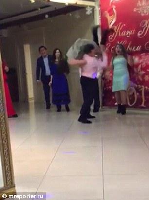 Prova il passo alla Dirty Dancing4