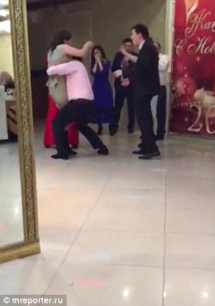 Prova il passo alla Dirty Dancing2