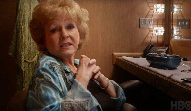 Reynolds e Fisher, amore mamma-figlia dive e droghe in documentario3
