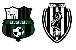 Sassuolo-Cesena streaming live RaiPlay: come vedere diretta gratis su Pc