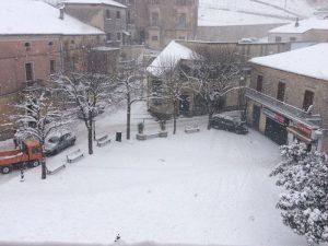 Maltempo: lunedì 9 gennaio scuole chiuse a Benevento e Salerno