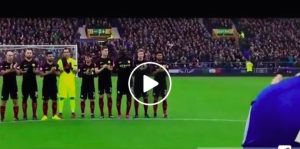 Everton-Manchester City 4-0 highlights video, Guardiola a -10 da Conte