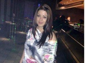 Andreea Barbu muore a 31 anni per una broncopolmonite