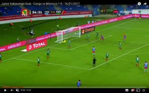 Coppa d'Africa, Congo-Marocco 1-0: video gol highlights