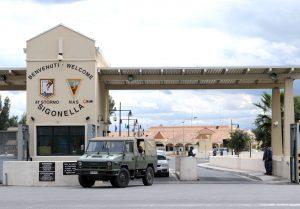Catania, militare Usa si uccide dopo una violenza a una donna