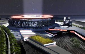 Stadio della Roma, conferenza servizi deciderà il 3 marzo