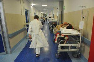 Tivoli, scambio di pazienti al pronto soccorso: due morti