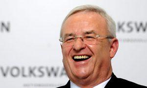 Martin Winterkorn, per ex Ad Volkswagen pensione record: 3mila euro al giorno