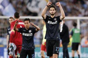 Calciomercato Inter: Ranocchia, Miangue, Gnoukouri, Biabiany in uscita