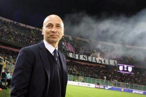 """Calciomercato Palermo, Corini lascia: """"Decisione sofferta"""""""