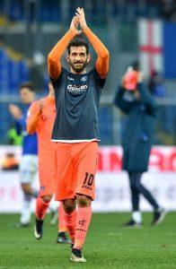 Calciomercato Fiorentina, Riccardo Saponara in prestito dall'Empoli
