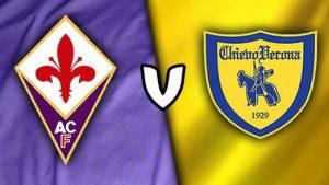 Fiorentina-Chievo diretta, formazioni ufficiali dalle 17.30
