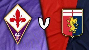 Fiorentina-Genoa streaming - diretta tv, dove vederla