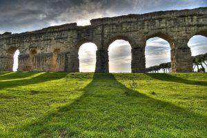 Cupramontana, scavi fanno riaffiorare acquedotto romano