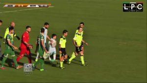 Akragas-Fondi Sportube: streaming diretta live, ecco come vedere la partita