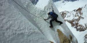 Patagonia, piede congelato: alpinista italiana salvata dalla telemedicina