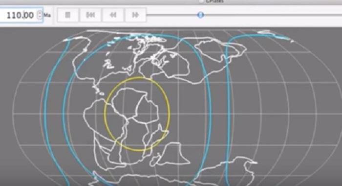 YOUTUBE Amasia, nuovo supercontinente: così sarà la Terra tra 250 milioni di anni