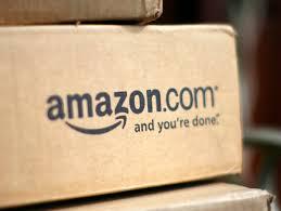 """Auto senza pilota, Amazon brevetta le """"corsie reversibili"""""""