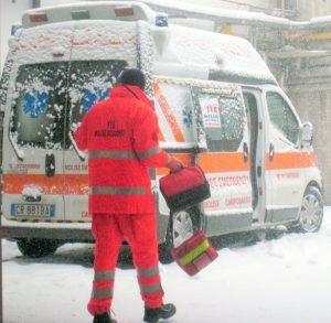 Cataldo Monaco si addormenta in strada: è morto assiderato