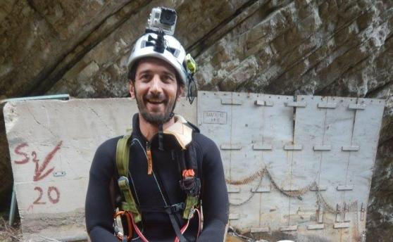 Abruzzo, morto d'infarto a 39 anni lo speleologo dei soccorsi al Rigopiano