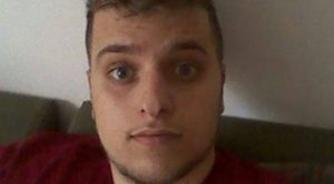 Andrea Freccero, studente italiano scomparso a Barcellona il 30 dicembre