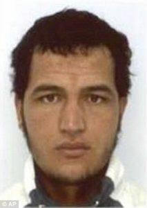 Germania, cavigliere elettroniche e detenzione senza processo contro presunti terroristi