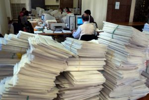 Debiti pubblica amministrazione, lo Stato deve ancora 65mld ai privati
