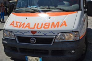 Padre spara al figlio a Napoli per un'eredità: è grave