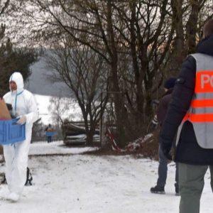 Germania, 6 ragazzi tra i 18 e i 19 anni trovati morti in un giardino