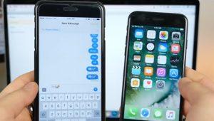 iPhone, sms con tre emoticon ti blocca smartphone: ecco quali