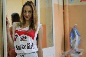 Rosaria Aprea condannata per stalking. Finì in ospedale per le botte del compagno