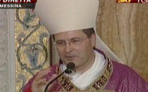 """All'ex arcivescovo di Messina La Piana l'eredità del dottore: """"Ci amavamo"""""""