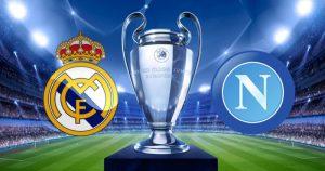 Champions League, Napoli-Real Madrid vendita biglietti: indagine Procura