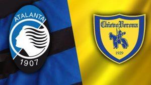 Chievo-Atalanta streaming - diretta tv, dove vederla