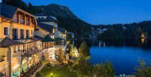 Un intero hotel tenuto in ostaggio dagli hacker. Accade sulle alpi austriache, al Romantik Seehotel Jaegerwirt, resort di lusso con vista sul lago Turracher See.