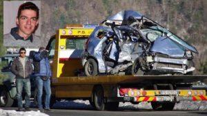 Incidente Val D'Aosta, fratelli di 16 e 18 anni morti dopo frontale con un camion