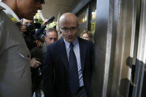 Mps, a Gianluca Baldassarri e Alessandro Toccafondi sequestrati 20 mln su conti esteri