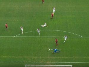 YOUTUBE Balotelli torna al gol, il Nizza riconquista la vetta