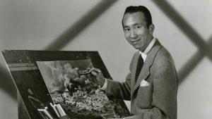 """Tyrus Wong, morto a 102 anni il creatore di """"Bambi"""" della Disney"""