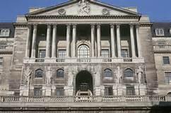 La Banca d' Inghilterra