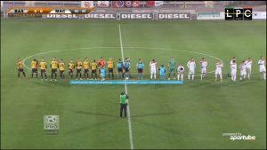 Bassano-Ancona Sportube: streaming diretta live, ecco come vedere la partita