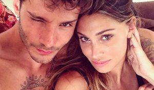 Belen Rodriguez e Stefano De Martino in tribunale per il divorzio: si incontrano e...